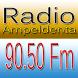 Radio Ampel Denta by KLIKHOST