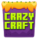 Crazy Craft on Castle World PE by Move Dalmin Corp