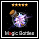 Magic Bottles by Eduard Ryabov