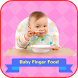Baby Finger Food Recipes: Healthy Recipes For Kids by Copy Ninja