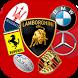 Quiz games-sport car logo quiz by Specialapps