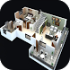 3D Floor Plan by troxoapps