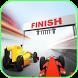 Racing Subway Car by King Racing games