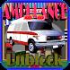 Ambulance Unblock-Unblock car by Kansan Dev.