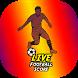 Live Match Score by Jassine HADIRI