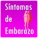 Síntomas de Embarazo by SEOLid