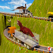 Jungle Dino Truck Transport 3D by Prism apps and Games