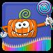 Halloween Drawing Book - draw halloween