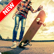 Skateboard Wallpaper by Pinza