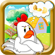 Angry Chicken - Eggs Rescue by 2PXMob