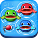 Trunky Fishing Game by Serious Games Interactive