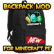 Backpacks Mod for Minecraft PE by ArtMik