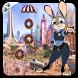 Zootopi Bunny Jump Adventure by koab dev