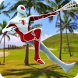 Survival Spider Hero on Island by Mifodiy Games