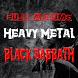 Black Sabbath Full Album by Infinity Reborn