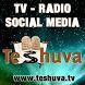 TESHUVA APP by JOAQUIN ARANZAZU