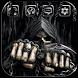 Skull Death Fist Theme by Wonderful DIY Studio