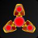 Fidget Spinner App by EgoPlux