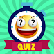 Emoji Quiz - Guess The Emoji! Word Guessing Game by EduTales