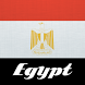 Country Facts Egypt by Foundero