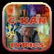 C-Kan musicas y letra by krMndXZ