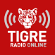 Tigre Radio Online by MediaHosting LTD