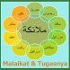 Malaikat & Tugasnya by singdroid