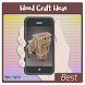 Best Wood Craft Ideas