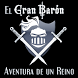 El gran barón by Extend Solutions