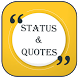 Status And Quotes by Statusography