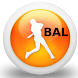 Baltimore Baseball by Top-App