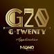 G-TWENTY by Monotechnology Korea
