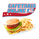 Cafetaria - Online.nl by Foodticket BV