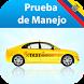 Prueba de Manejo - Taxis Lite