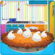 Cooking Pumpkin Tart by semmyapps
