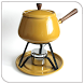 Popular Fondue Recipes by Flare Star Apps