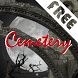 Scary Cemetery Live Wallpaper by apptwoyou