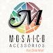 Mosaico Acessórios (RJ) by Chris Wolf (personal)