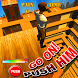Kill The Ragdoll Stickman Boss by Run And Gun Free Android Games