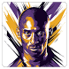 Kobe Bryant Wallpaper Art