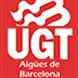 UGT Aigües de Barcelona