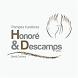 Funérailles Honoré & Descamps by Devappstar7