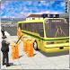 Prisoner Transport Bus Simulator 3D by BAYONET (Pvt) Ltd