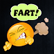 Prank :Back Blast n Stink Bomb by Bhargav Apps