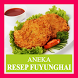 Resep Fuyunghai by Creative2Apps