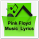 Pink Floyd Music Lyrics by zyan_app