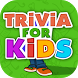 Free Fun Trivia For Kids Quiz by Quiz Corner