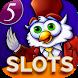 Hoot Loot SLOTS! by High 5 Games