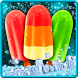 Ice Candy Maker- Kids Frozen popsicle Cooking Chef