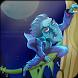 Halloween Vampire Up by DoubeFisSudo